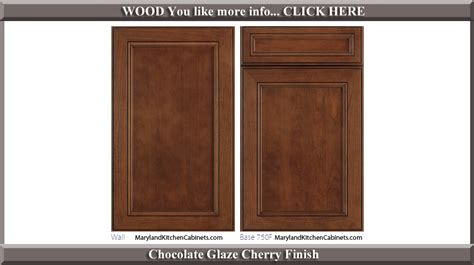 Discount Kitchen Cabinets Maryland by 750 Cherry Cabinet Door Styles And Finishes Maryland