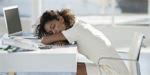 Sleeping On Desk by How Awesome Sleep Is The Official