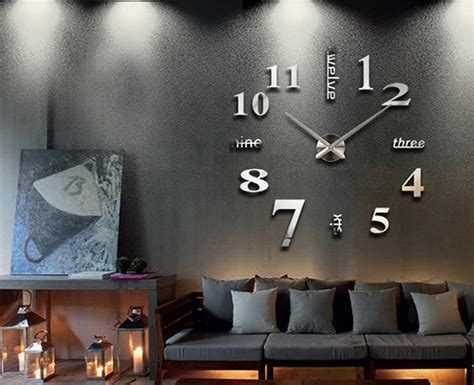 wall clock designs decorate with wall clocks diy large wall clock designs