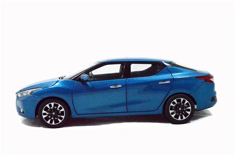 nissan car models 2015 nissan lannia 2015 1 18 scale diecast model car wholesale