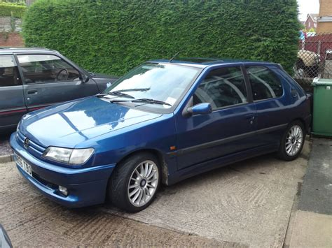 buy peugeot car peugeot 306 s16 picture 12 reviews news specs buy car