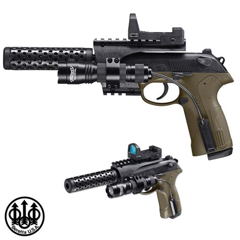 beretta px4 recon 177 cal air pistol field supply