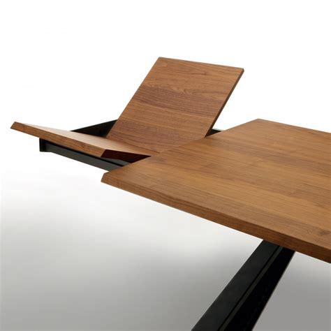 tavolo allungabile moderno design tavolo allungabile design moderno zeus mt all arredas 236