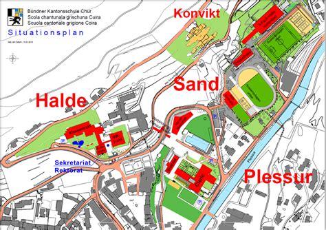 cantonale grigione mappa co ubicazione e indrizzo scuola cantonale