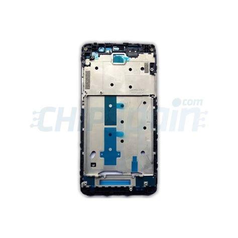 Lcd Redmi Note 3 marco frontal pantalla lcd xiaomi redmi note 3 negro