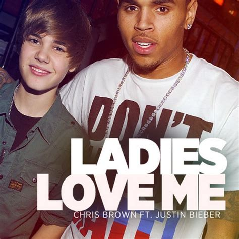 testo with you chris brown me chris brown feat justin bieber audio e