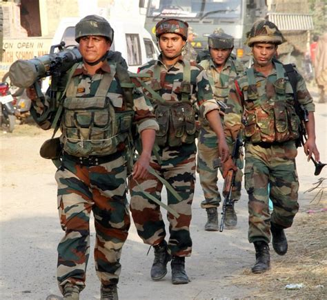 Dress Arnia arnia encounter 5 civilians 3 jawans among 12 dead