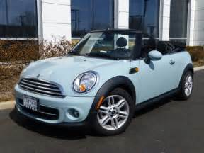 Light Blue Mini Cooper S The World S Catalog Of Ideas