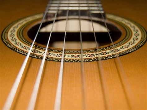 Guitar String - guitar wallpaper classical guitar soundhole inlay