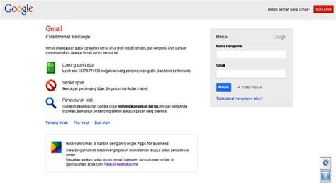 langkah langkah membuat email google baru knowledge teknologi