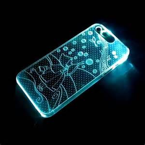 Light Up Iphone 5s Case 2014 Noosy Innovative Flash Led Case For Iphone 5 5s No