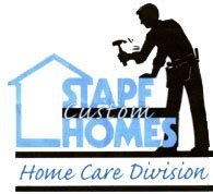 home care division stapf custom homes
