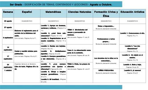 planeaciones de primaria 2015 2016 de rosa mejor planeaciones de primaria 2015 2016 de rosa
