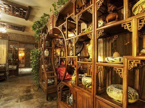 house tea room tea house asian culture