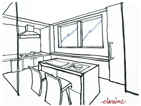 sketch to design a 3d kitchen 3d sketches kitchen ideas 3 scribblelicious