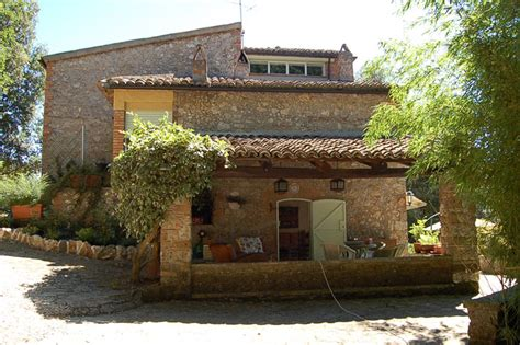 Verande Rustiche by Charming Luxury Accommodations In Umbria Italy