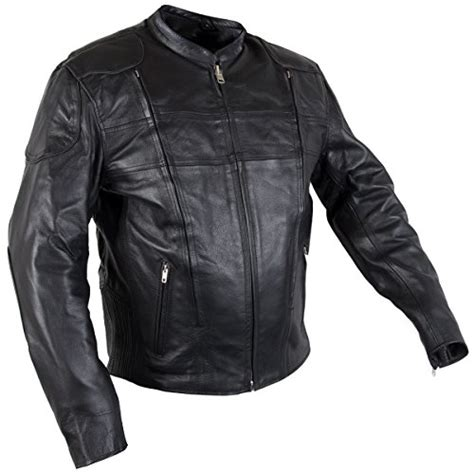 best mens leather motorcycle jacket 50 best leather motorcycle jackets