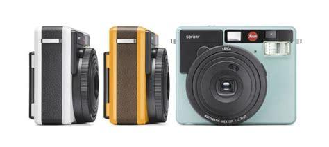 Kamera Leica Sofort leica sofort polaroid kamera was die sofortbildkamera wirklich taugt