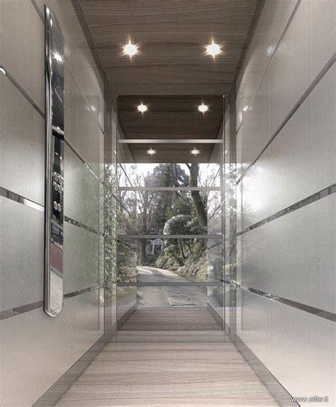 cabine per ascensori cabina ascensore pompa depressione