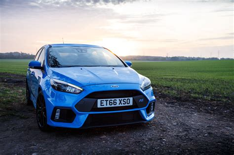 2017 Ford Focus RS Review  chungcuredep.info