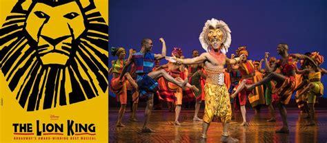 lion king calendar thelma gaylord