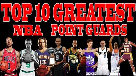 best point nba top 10 greatest point guards of all time
