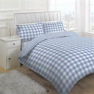 Comforter Or Duvet Cover Linens Limited Large Tonal Gingham Duvet Cover Set Ebay