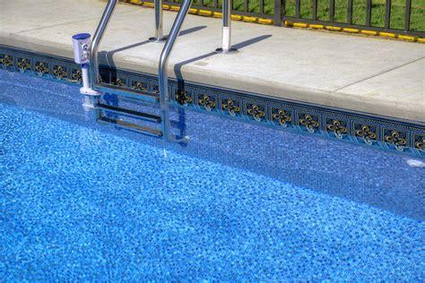 Tara and Megna Inground Swimming Pool Liners