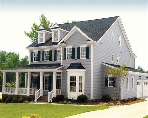 choice of exterior paint colors decorifusta