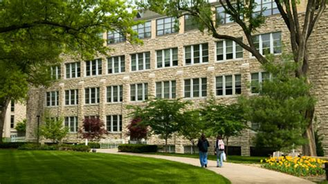 Rockhurst Mba Tuition by Helzberg School Of Management Rockhurst