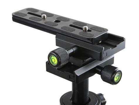 Handheld Stabilizer For Dslr Gopro Xiaomi Yi Black 1 stabilizer steadycam pro for camcorder dslr black