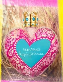 Vera wang hippie princess new fragrances