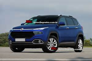 Fiat Suvs 2017 Fiat Suv 2017 2018 Best Car Reviews