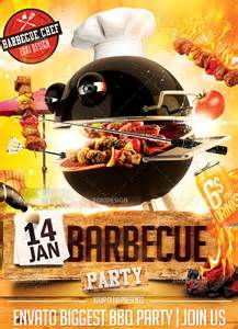 free bbq flyer template 20 bbq flyer templates free word pdf psd eps indesign format free premium
