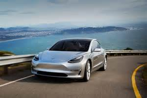 Electric Vehicle Market Tesla Tesla Model 3 To Boost South Korea S Electric Car Market