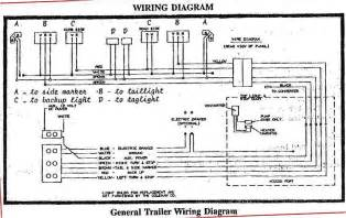 coleman pop up cer wiring diagram