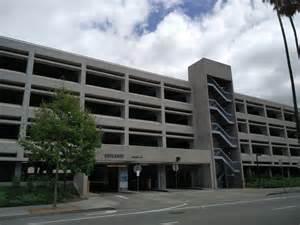 4th Garage San Jose by West Garage Parkplatz In San Jose Parkme