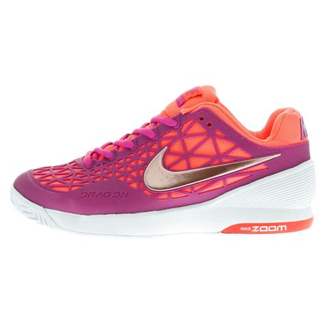 nike womens zoom cage 2 tennis shoes fu wh