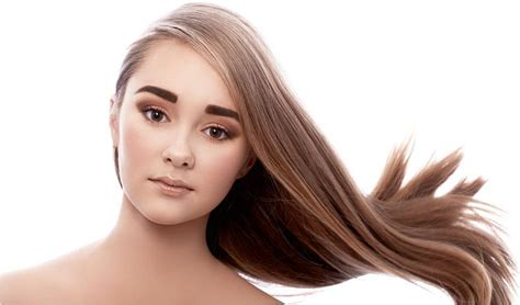 secrets to wear stunning facial hair styles for grey hairs hairs 7 tips for thick hair that women with beautiful hair use