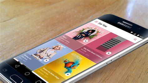 instagram s layout comes to android techcrunch apple music comes to android as an emissary techcrunch