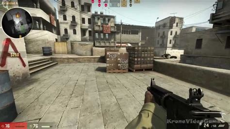 linux cs go gameplay counter strike global offensive gameplay pc hd