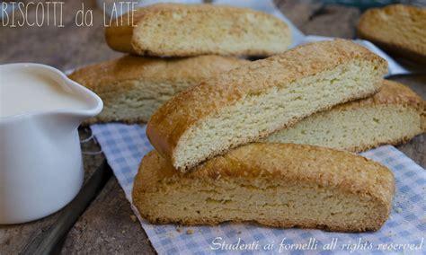 biscotti per la colazione fatti in casa biscotti da latte per l inzuppo nel latte t 232 o orzo a