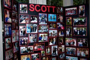 Picture Board Ideas Graduation On Pinterest Graduation Centerpiece High
