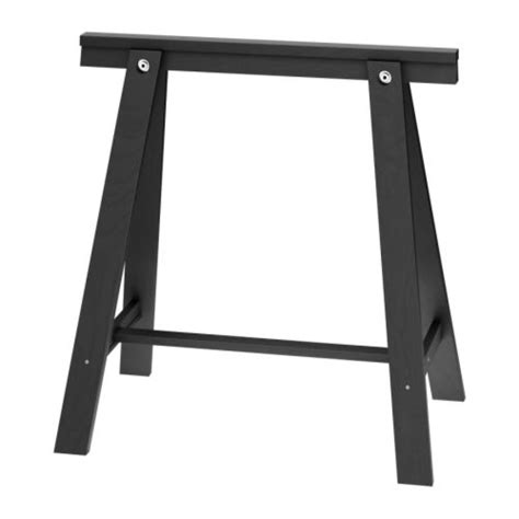 ikea table legs oddvald trestle ikea