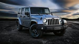 2015 jeep wrangler black edition ii series picture 618552 truck