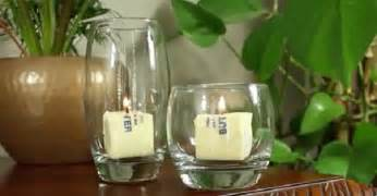creare una candela come creare una candela con il burro per le emergenze