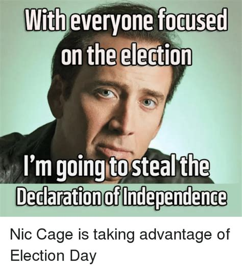 What Movie Is The Nicolas Cage Meme From - funny nicolas cage memes of 2016 on sizzle cars