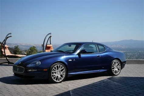2006 Maserati Gransport For Sale by 2006 Maserati Gransport New Clutch For Sale Maserati Forum