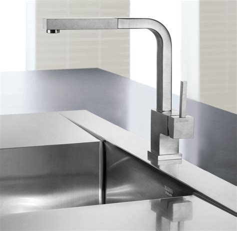 Fontaine Kitchen Faucet by Modern Kitchen Faucets Pull Down Home Design Ideas How