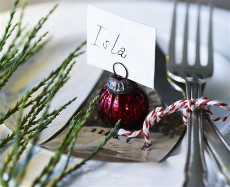 dicas para decorar mesa de natal dicas para decorar a mesa da ceia de natal